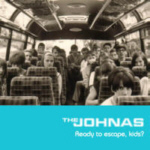 album of Hans Peters old band The Johnas